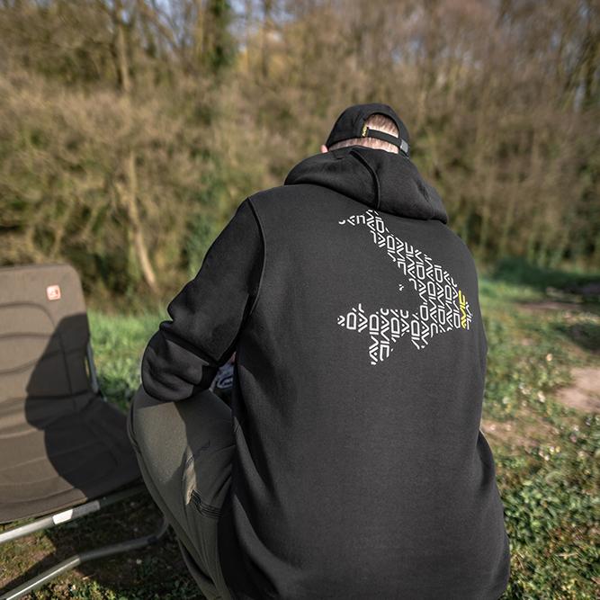 Avid Carp 2017 Toutes Les Tailles réversible Veste en polaire à capuche avfleece 1